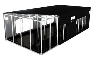 OCR 900 - Tent 01