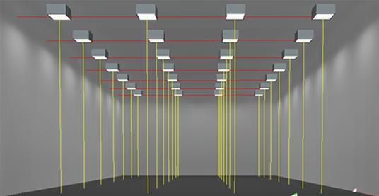 OCR 960 – Optimum Climate Room