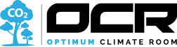 Optimum Climate Room Logo